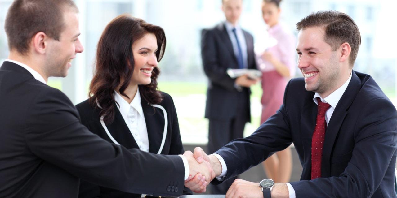 Курсы ведения переговоров